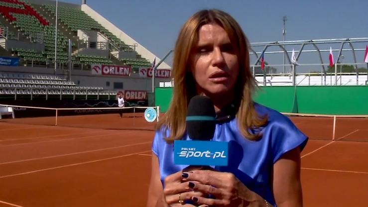 Katarzyna Nowak: Fantastyczny występ młodych polskich tenisistów