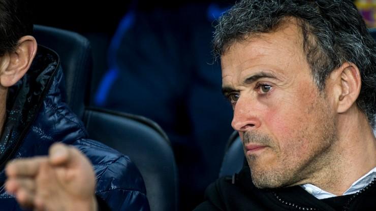 Enrique trenerem Barcy tylko do końca sezonu!
