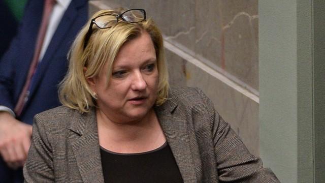 Kempa: poniedziałkowe protesty kobiet to walka polityczna