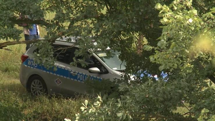 Policjant śmiertelnie postrzelił mężczyznę. Prokuratura skierowała akt oskarżenia