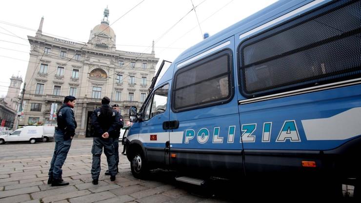 FBI ostrzega Włochów przed zamachami