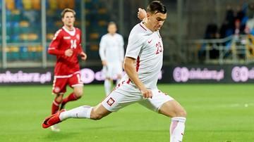 2017-11-14 El. ME U-21: Ball gate, czyli problemy z piłką w Gdyni