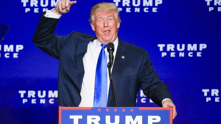 """""""Amerykański Michaił Gorbaczow"""". Rosjanie jako jedyni na świecie wolą Trumpa od Clinton"""