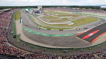 2016-11-25 Formuła 1: Przyszły sezon prawdopodobnie bez Grand Prix Niemiec