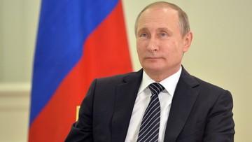 10-08-2016 19:09 Putin: wprowadzimy na Krymie nadzwyczajne środki bezpieczeństwa