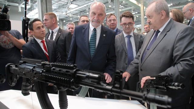 MON: wydatki na bezpieczeństwo szczytu NATO wzrosną o kilka milionów złotych
