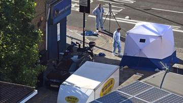 """19-06-2017 10:24 """"Atak na Londyn i londyńczyków"""". Zatrzymany jest podejrzewany o próbę morderstwa"""