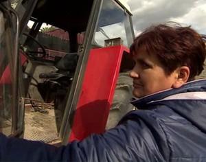 Zakupiony traktor okazał się kradziony. Właściciela nie ustalono, ale maszyny używać nie można
