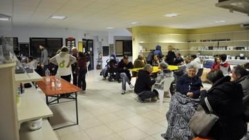 31-10-2016 05:28 40 tys. osób bez dachu nad głową po trzęsieniu ziemi we Włoszech