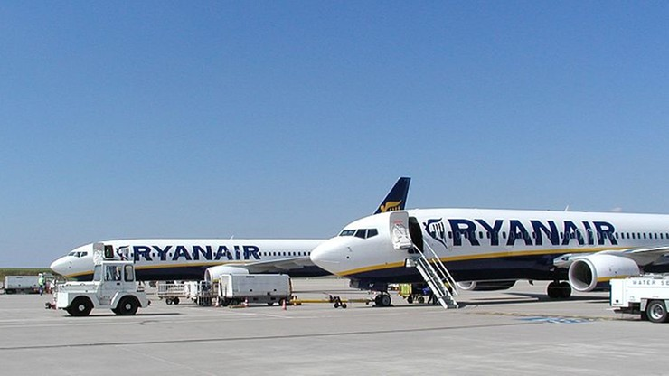"""""""Wspólny rynek to też zobowiązania"""". Ryanair w ogniu krytyki Parlamentu Europejskiego za odwołanie tysięcy lotów"""