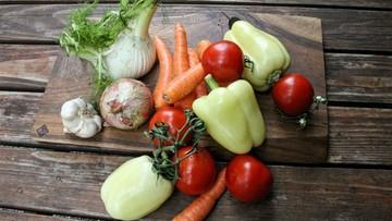 23-03-2017 19:30 Żywność ekologiczna bardzo szybko podbija rynek