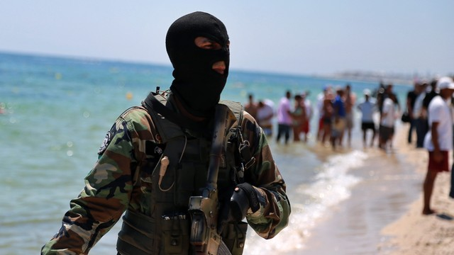 Tunezja: już 120 osób aresztowanych za kontakty z radykalnymi islamistami