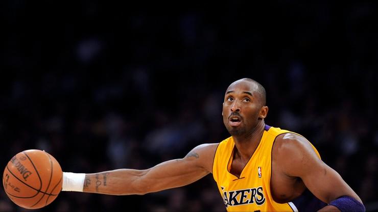 """Kobe Bryant kończy karierę. """"Serce wytrzyma, mózg zniesie krytykę, lecz ciało wie, że czas, aby się pożegnać"""""""