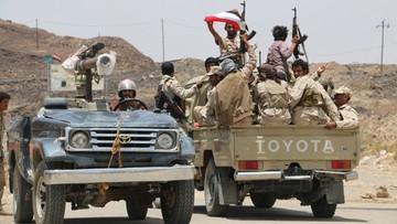 11-04-2016 05:30 Jemen: zawieszenie broni weszło w życie