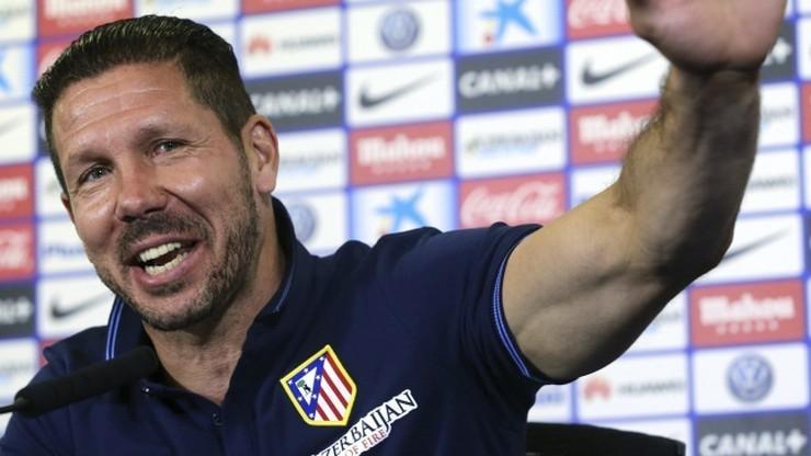 Atletico Madryt wydało już 48 mln euro na transfery