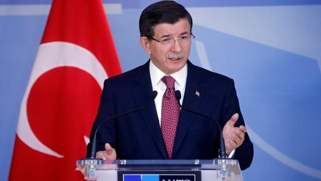 Premier Turcji: Nie przeprosimy za zestrzelenie rosyjskiego samolotu