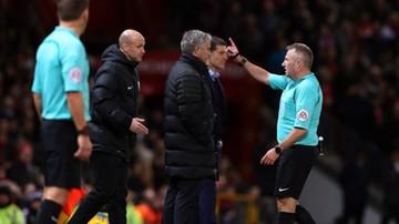2016-11-30 Mourinho zawieszony na jeden mecz