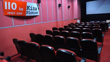 05-07-2017 12:57 To najstarsze kino na świecie. Szczeciński Pionier obchodzi 110. urodziny
