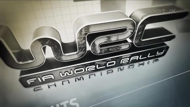 WRC Monte Carlo: Skrót dnia 24.01