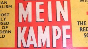 """20-04-2016 11:35 Wydawca """"Mein Kampf"""": nie doceniliśmy zainteresowania książką"""