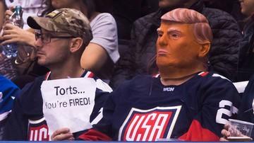 2016-11-09 Sportowy świat zareagował na wybór Trumpa! (WIDEO)