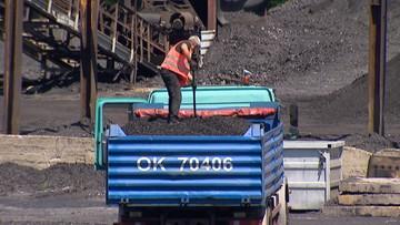 21-06-2017 16:51 Brakuje węgla. Wprowadzono limity sprzedaży. Odbiorcy stoją w kolejkach