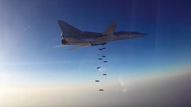 Iran: Rosyjskie bombowce nie stacjonują, a tylko uzupełniają paliwo