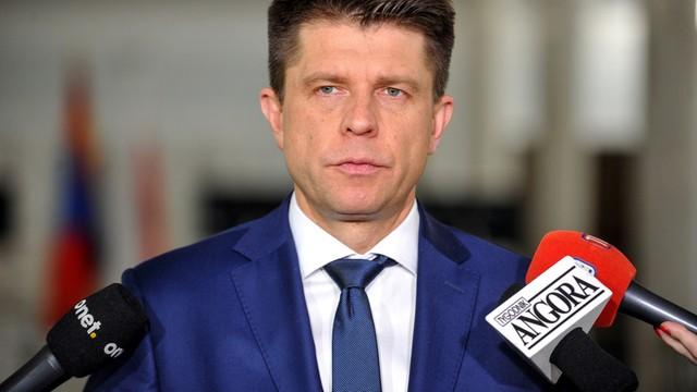 Petru: Spotkania polskich władz z niemieckimi powinny odbywać się częściej