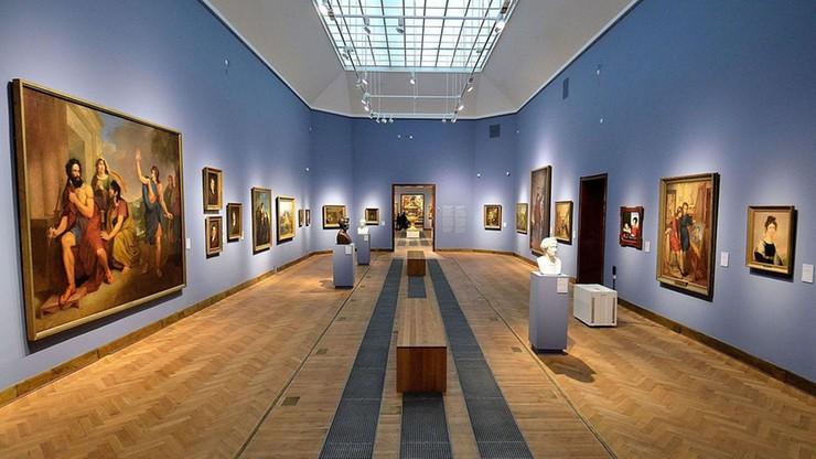 Powstała innowacyjna aplikacja prezentująca zbiory muzealne