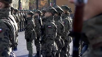 08-08-2017 16:19 Nie będzie nominacji generalskich i admiralskich w Siłach Zbrojnych RP 15 sierpnia. Tak zadecydował Andrzej Duda