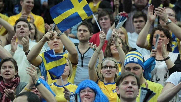 Szwedzi zazdroszczą atmosfery w polskich halach