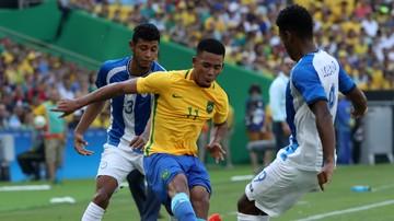 2017-01-19 Brazylijski talent dołączył do Manchesteru City