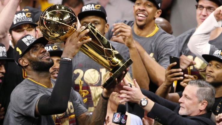 Początek sezonu NBA 25 października