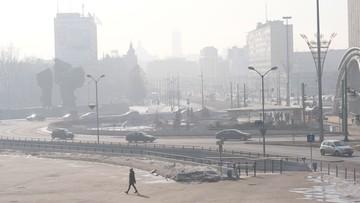 17-02-2017 10:59 Jest skarga na Polskę do Komisji Europejskiej. Z powodu smogu