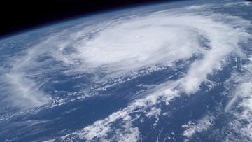 28-08-2016 06:52 Tropikalny sztorm Gaston przekształcił się w huragan