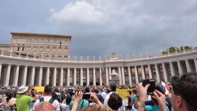 Watykan podsumowuje rok. 163 wypadki i 93 mandaty