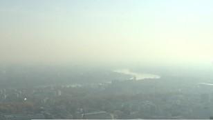 Smog powrócił - m. in. w działkowym wydaniu