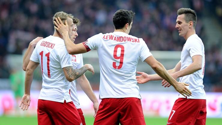 Losowanie Euro 2016: Tak wygląda trzeci koszyk
