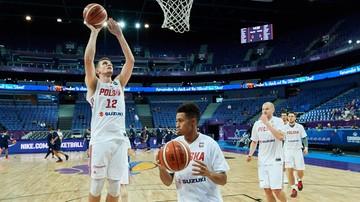 2017-09-05 EuroBasket2017. Szubarga: Wygrać z Grecją wojnę nerwów
