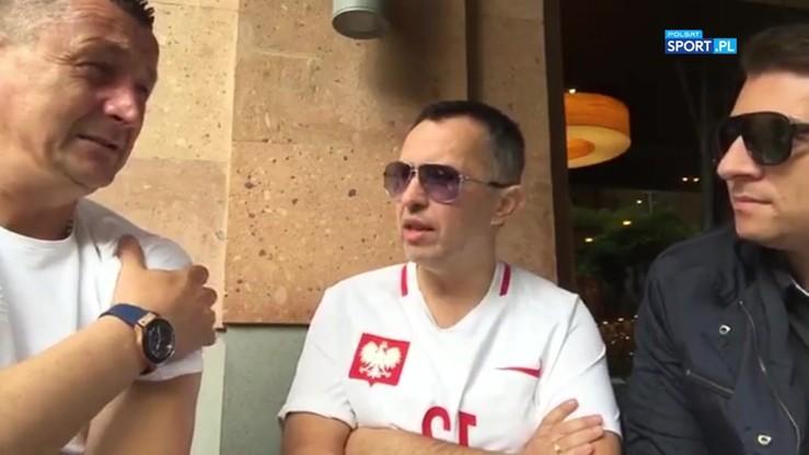 Hajto: W meczu z Armenią nie ma miejsca dla dwóch defensywnych pomocników!
