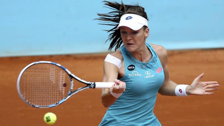 Spadek Radwańskiej, awans Szarapowej w rankingu WTA