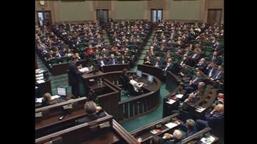 05-10-2016 19:00 Sejm o CETA: PO i Nowoczesna - za; PiS stawia warunki; Kukiz'15 i PSL widzą zagrożenia