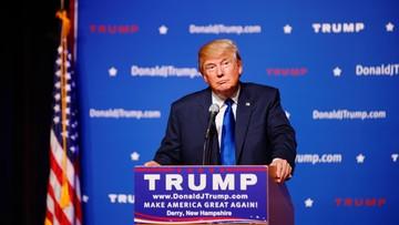 Zięć Trumpa zostanie jego starszym doradcą w Białym Domu