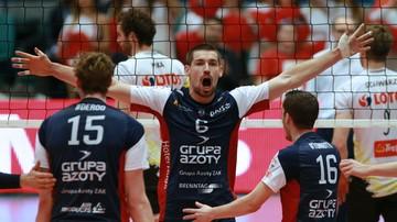 2016-02-06 ZAKSA nie bierze jeńców! Lider PlusLigi w finale Pucharu Polski