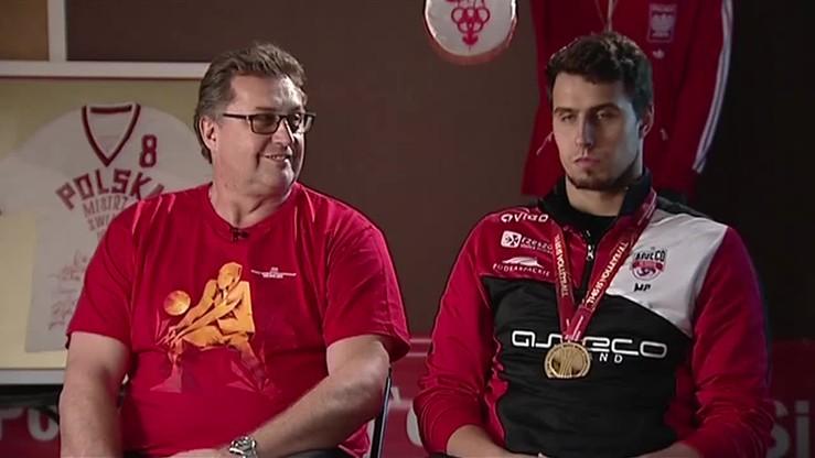 Wywiad rzeka z Wojciechem i Fabianem Drzyzgą