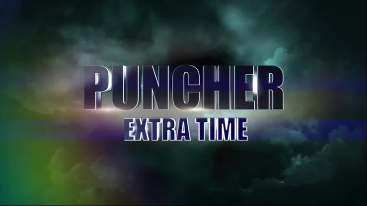 Puncher Extra Time - 09.12