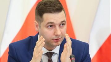 """""""Komisja weryfikacyjna to show - Patryk Jaki ma zaistnieć jako szeryf"""""""