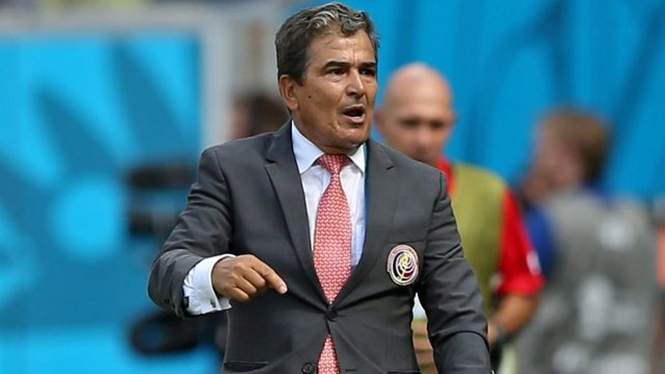Kolumbijczyk selekcjonerem reprezentacji Hondurasu