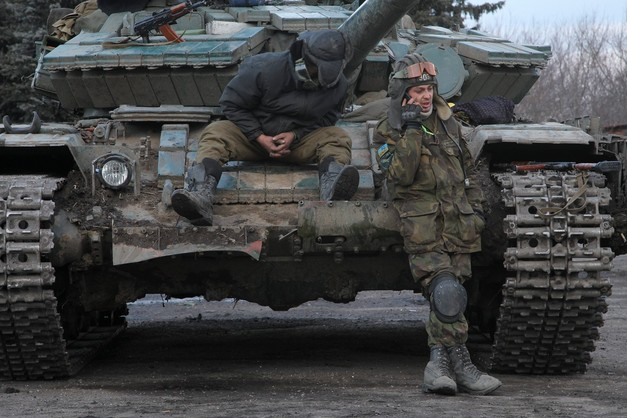 Amerykanie wyszkolą trzy ukraińskie bataliony
