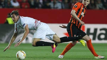 06-05-2016 05:15 Krychowiak znów w finale LE. Zagra z Liverpoolem